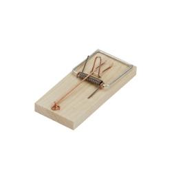 Ratonera tabla madera sauvic n.3-175x72