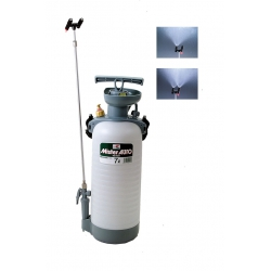 Pulverizador campeon sulfatadora de presion previa hs703w 7l