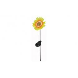 Baliza solar decorativa simon brico margarita