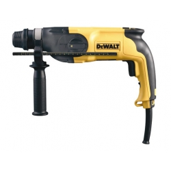 Martillo combinado dewalt d25103k sds-plus 680 w - 2,5 kg