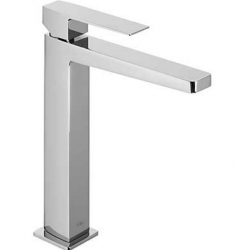 Monomando lavabo tres exclusive slim maneta 240 mm cromo 202.103.03