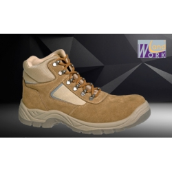 Bota seguridad safemaster terry plus s1p talla 46