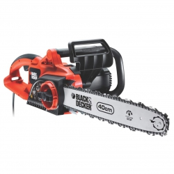 Motosierra electrica black and decker gk-2240 t 2200w 40cm