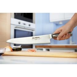 Cuchillo global cocina g16