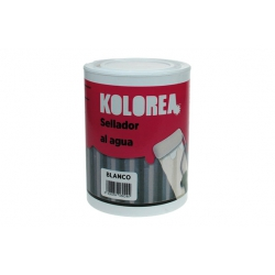 Pintura selladora al agua kolorea 750 ml