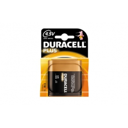 Pila duracell plus power