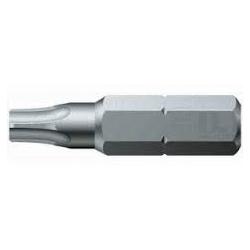 Punta atornillar tx 15 x 25 mm segur 1/4 5 unidades