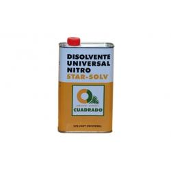 Disolvente universal star 1 litro