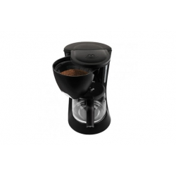 Cafetera de goteo taurus verona 6 tazas