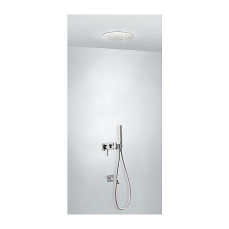 Monomando kit baÑera ducha tres exclusive 3 vias empotrado 210.273.11