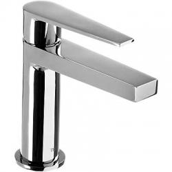 Monomando lavabo tres class maneta 152mm cromo 205.103.01.d con desagÜe automatico