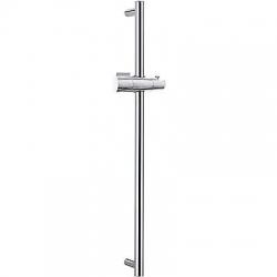 Barra de ducha deslizante tres max-mini 624 mm cromo 034.637.02