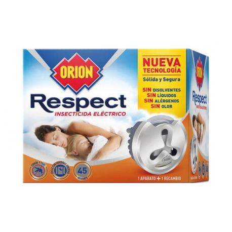 Recambio insecticida electrico respect 1
