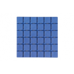 Antideslizante baÑera h2o quadro azul 6 unidades