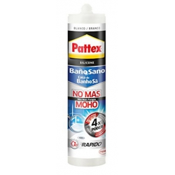 Sellador no mas moho pattex 280ml blanco