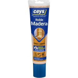 Sellador acrilico madera 125ml roble