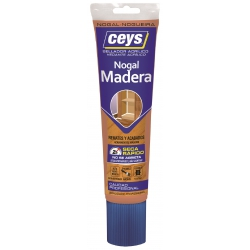 Sellador acrilico madera 125ml nogal