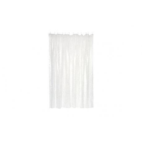 Cortina de baño pvc mosaik 1,8x2m