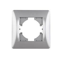 Interruptor empotrar onlex titanio
