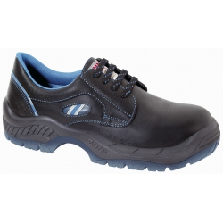 Zapato seguridad panter diamante plus s3 negro talla 43