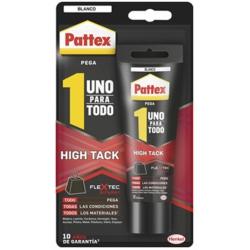 Adhesivo pattex uno para todo high tack 142 gr