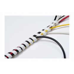 Recogedor de cables tidy wrap