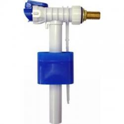 Grifo flotador cisterna entrada lateral articulado universal 3/8