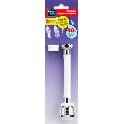 Atomizador rosca con tubo flexible