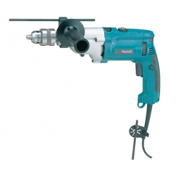 Taladro percutor Makita hp2070 1.010w 13 mm
