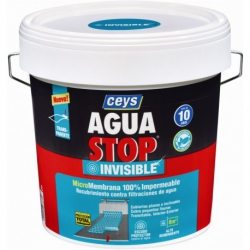 Impermeabilizante aquastop invisible 1 l
