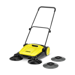 Barredora manual karcher s 650
