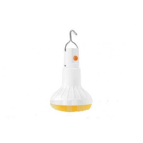 Lampara led recargable usb anti-mosquitos