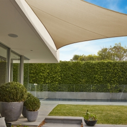 Toldo vela triangular 3,6 metros everyday sail tierra
