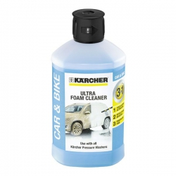 Ultra foam cleaner karcher
