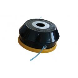 Cabezal universal recargable f202bv para hilo desbrozadora ironside