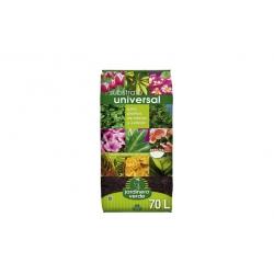 Substrato universal flower con perlita 70 litros