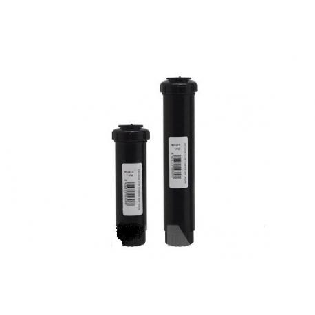 Aspersor difusor 10 cm con tobera regulable 0-360º aqua center