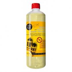 Combustible para antorcha citronela 1 litro