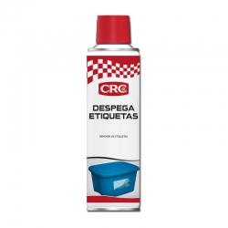 Despega etiquetas adhesivas y pegatinas