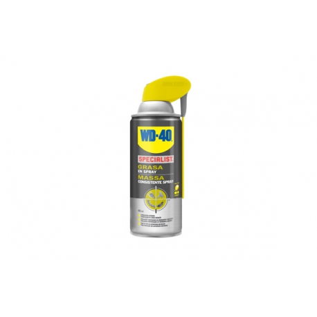 Grasa en spray specialist 400 ml.