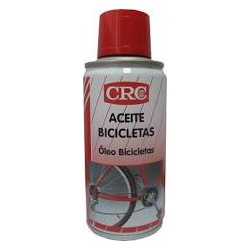 Lubricante multifuncion para bicicleta 100 ml.