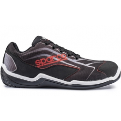 Zapato seguridad sparco touring low n2 - s1p talla 43