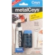 Metalceys soldadura en frio 100 ml