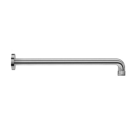 Brazo pared tres para rociador 300 mm cromo 1.34.621.01