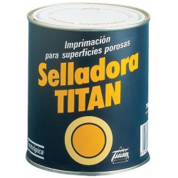 Selladora titan 050 125 ml