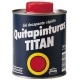 Quitapinturas titan 375 ml