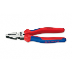 Alicate universal knipex 0202-180 mm