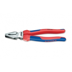 Alicate universal knipex 0202-200 mm
