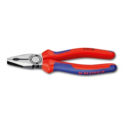 Alicate universal knipex 0302-200 mm
