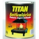 Pintura anticalorica 750 ml titan